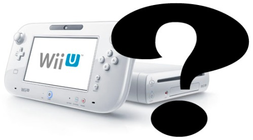 "Wii U: ""YOU'RE IN THE SHOT!"""